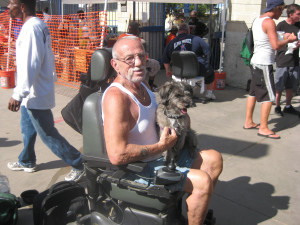 San Diego Vet2You Alpha Project